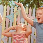 Lej musik til verdens bedste børnefest