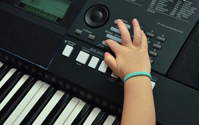 musik instrumenter til børn